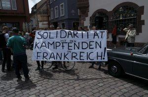 Solidarite!